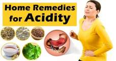 13 Home remedies for acidity