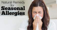 13 Simple home remedies for allergies