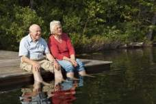 Summer health care tips for aged people