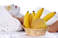 Top beauty benefits of banana and uses of banana for skin care…