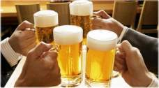 Top health benefits of drinking beer