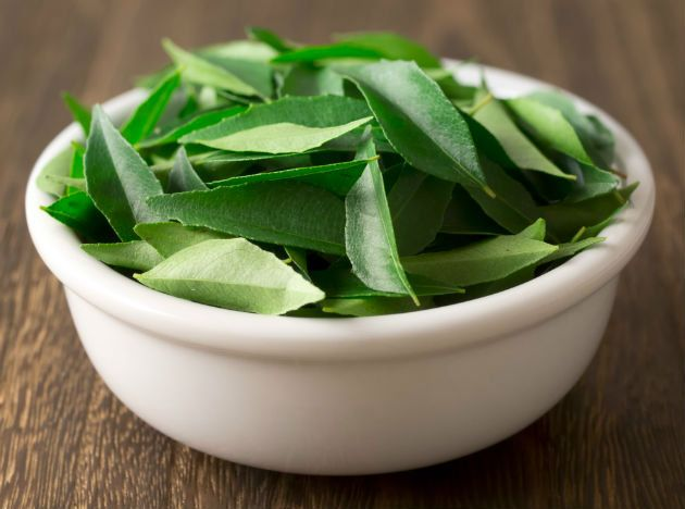 Amazing health benefits of eating curry leaves in diet