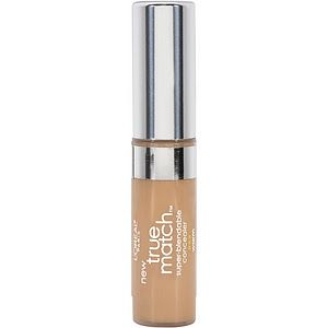 L'Oreal Paris true match concealer, medium