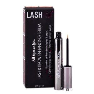 LashEm all eyes on you Lash and brown enhancing serum