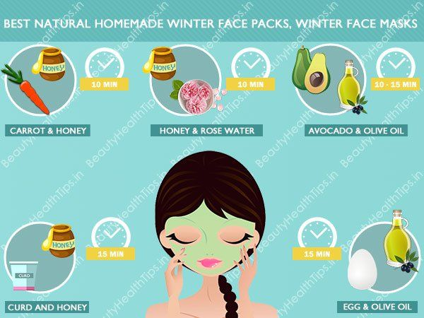 homemade-winter-face-packs-winter-face-masks-for-flawless-glowing-skin