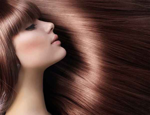 Hair care tips to get shiny silky smooth hair