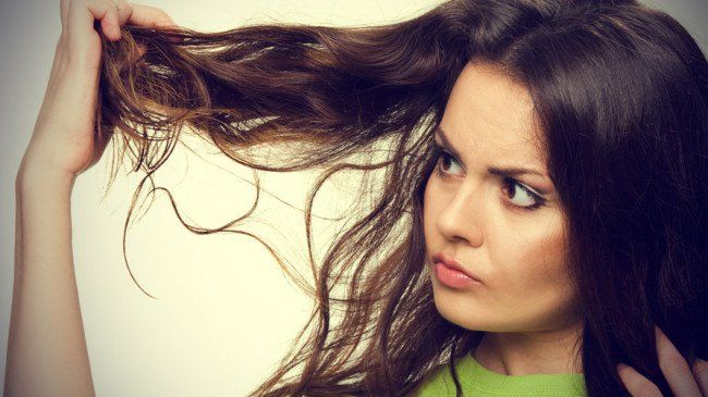 Hair problems in winter and solution to winter hair problems