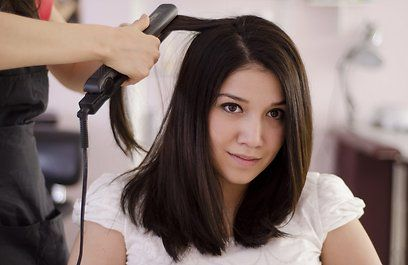 Hair rebonding tips for before and after rebonding hair