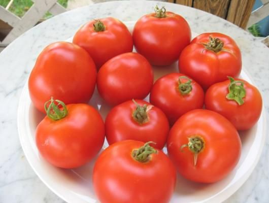 Health and beauty benefits of tomatoes