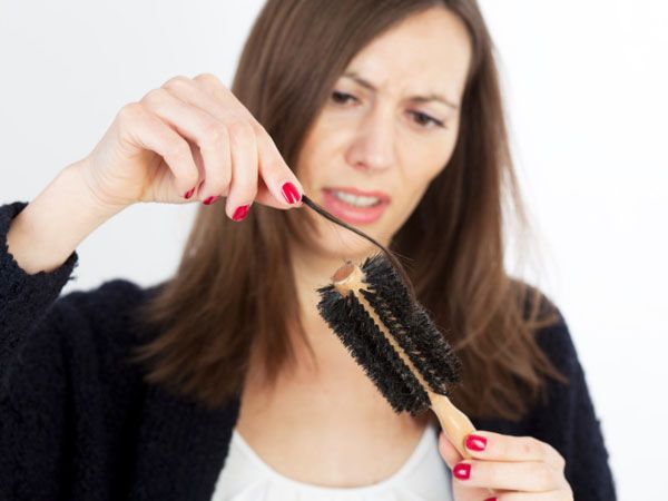 Home remedies to prevent hair fall / hair loss