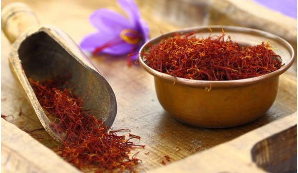 How saffron is beneficial for health care and beauty care