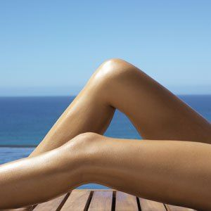 How to get rid of dark black knees