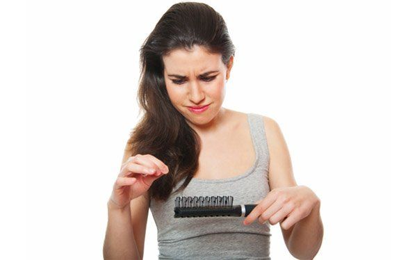 How to stop hair loss in teenagers