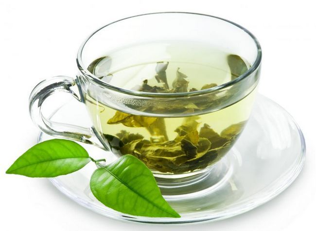 How to use the green tea for hair care, skin care, body care?