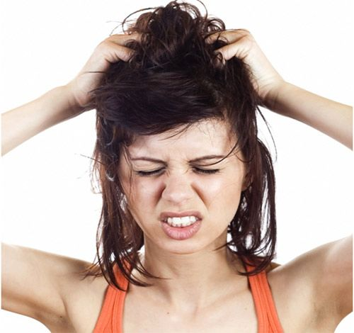 Itchy scalp reasons and home remedies