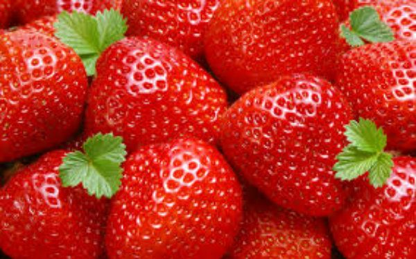Strawberry and its health benefits
