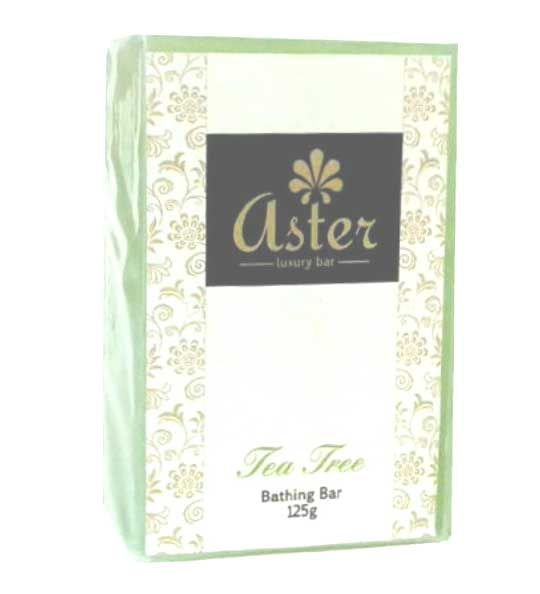 Aster-luxury-tea-tree-handmade-soap