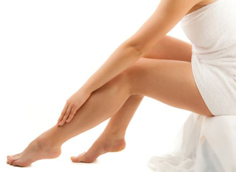Tips for painless forms of hair removal at home