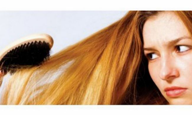 Tips to control hair fall in women and men