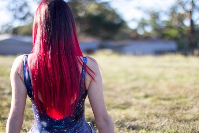 Tips to keep your hair colour last longer and fresher