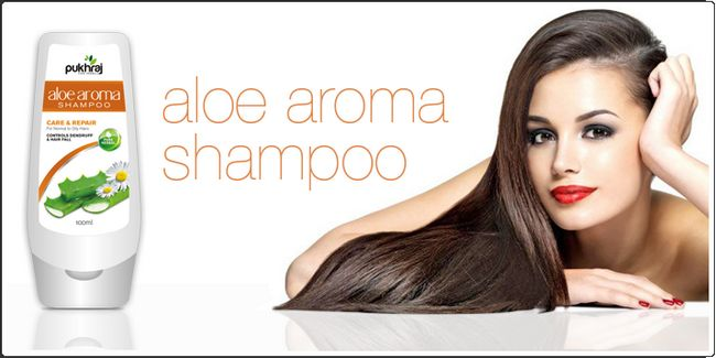 Top 10 best aloe vera shampoos in indian market