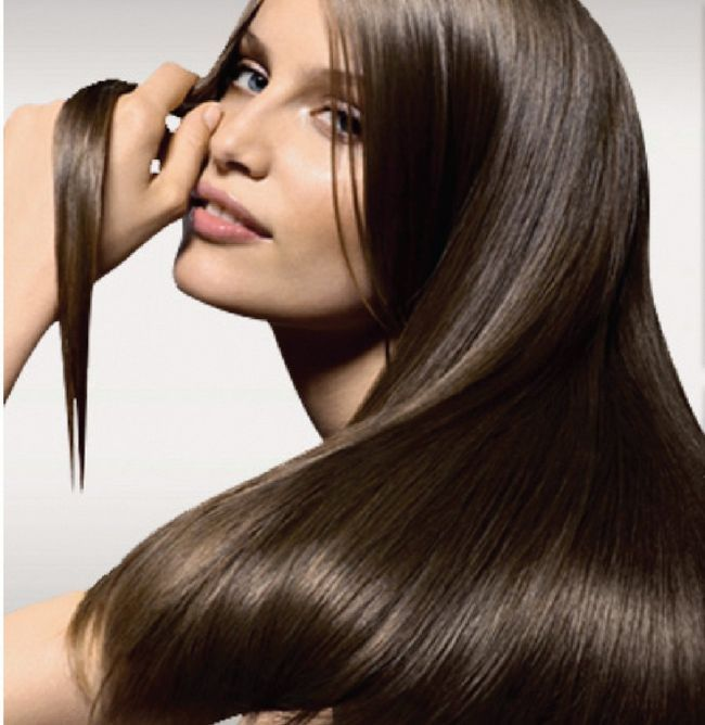 Top 20 home remedies for healthy strong hair