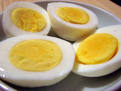 Top benefits of eating eggs for health