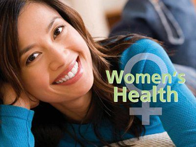 women health care