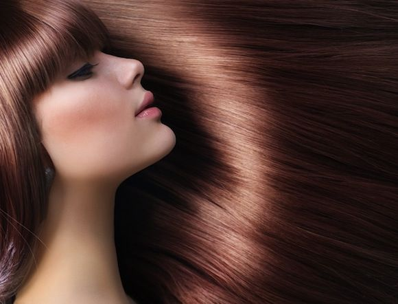 Top secrets for healthy and long hair