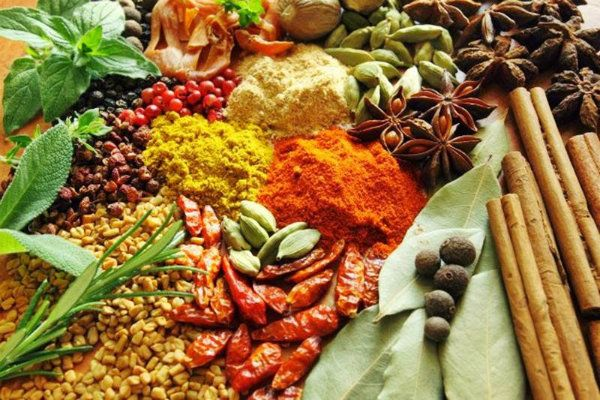 Top spices that generate heat in this winter