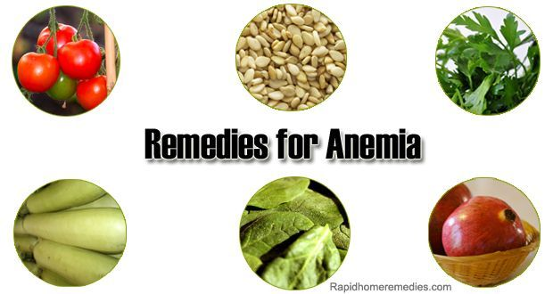 16 Best Home Remedies for Anemia