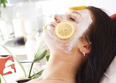 fair skin for face pack